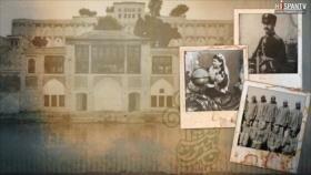 Memorias del Edificio Qasr: Parte 1