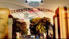 Cámara al Hombro: Muertos olvidados en la República Dominicana
