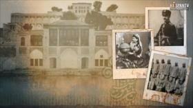 Memorias del Edificio Qasr