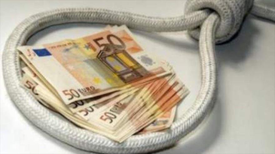 Más de 17 000 personas se han suicidado en España por causas económicas en diez años.