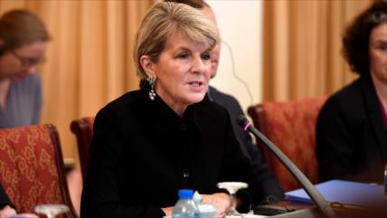 Australia: No trasladaremos nuestra embajada a Al-Quds