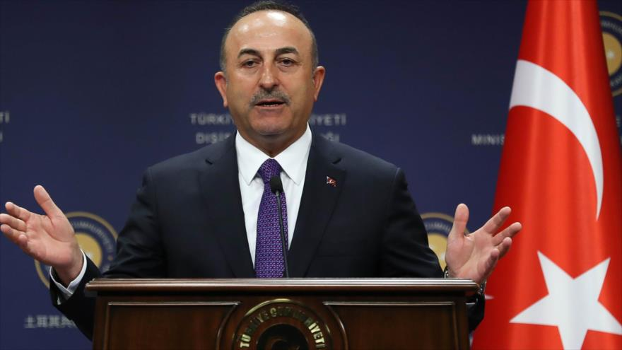 Turquía exige de nuevo a EEUU que extradite al opositor Gülen