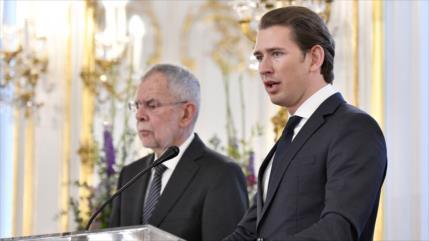 Austria pide explicaciones a Alemania por espionaje a gran escala