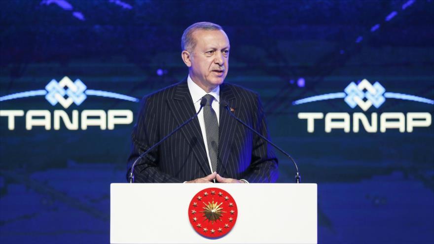 Erdogan: Ejército bombardea una reunión crucial de PKK en Irak