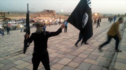 Fuerzas iraquíes matan a un líder peligroso de Daesh en Kirkuk