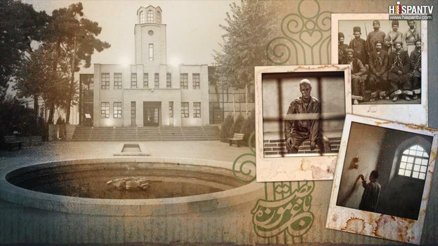 Memorias del Edificio Qasr: Parte 2