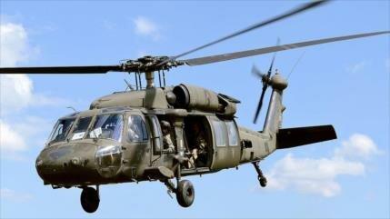 Pentágono: Helicópteros Black Hawk son peores que los rusos Mi-17