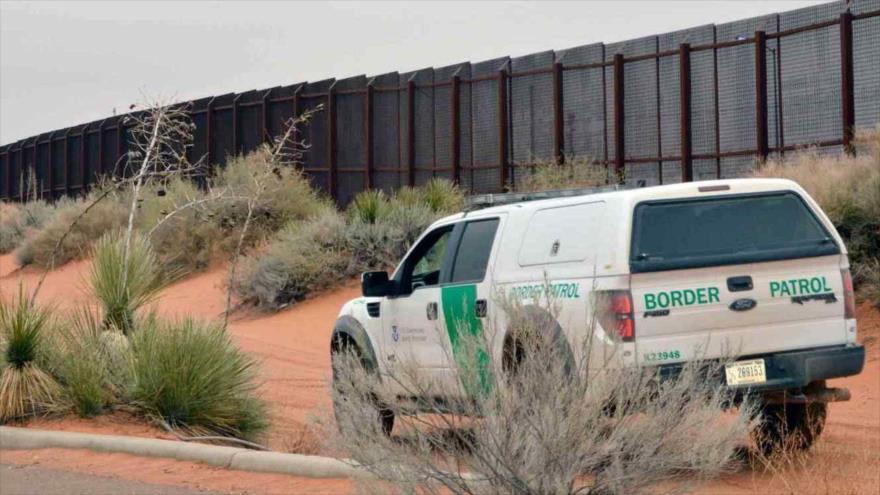 Vídeo: Una patrulla fronteriza de EEUU arrolla a un hombre en Arizona