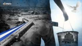 La Vida Bajo el Apartheid: La distribución desigual del agua