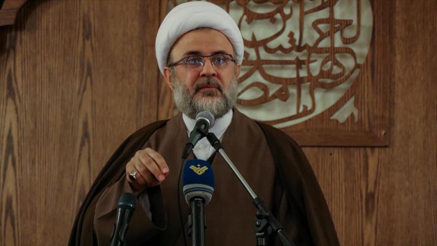Hezbolá promete el 'fracaso' del complot Arabia Saudí-EEUU-Israel