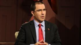 Caracas: Nuestra política exterior es de paz y soberanía