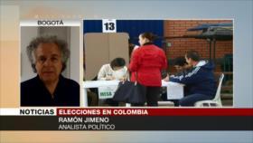 Ramón Jimeno: Presidencia de Duque amenaza la paz en Colombia