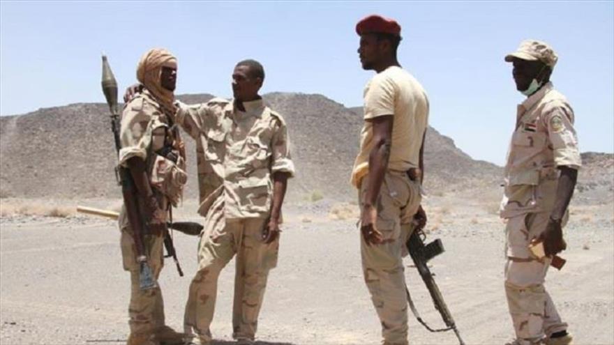 Inteligencia yemení desmantela red de espionaje saudí en Al-Hudayda