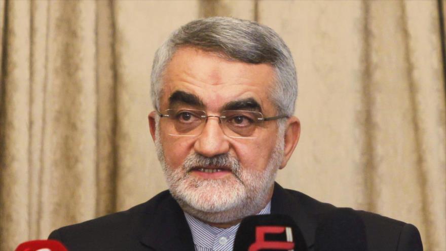'EEUU le teme más al poder regional de Irán que a las armas atómicas'