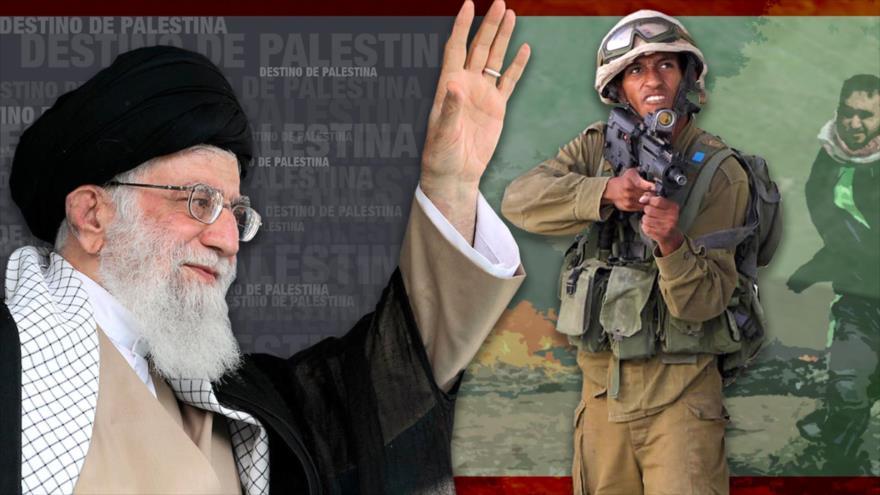 Detrás de la Razón: Irán: el día cero para Israel, la solución
