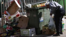 Aumenta la pobreza y empeora el nivel cultural de los israelíes