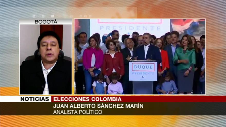 Sánchez Marín: Reformas de Duque afectan acuerdo de paz con FARC