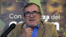 FARC pide a Duque 'sensatez' para que no dañe pacto de paz