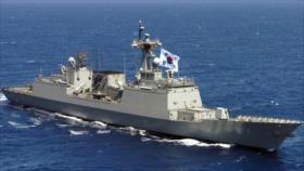 """Seúl inicia maniobras para """"defender"""" islotes en disputa con Japón"""