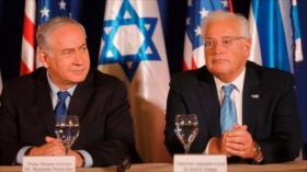 EEUU insta a Israel a no pedirle reconocimiento del ocupado Golán