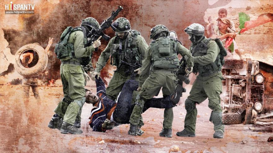 Israel: Punta de lanza contra el mundo musulmán