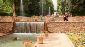 Irán: 1- El Festival de Música en Kerman 2- Gastronomía en Tabas, la aldea de Esfahak