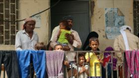 Irán: Ataque saudí a puerto yemení causará 'catástrofe humanitaria'