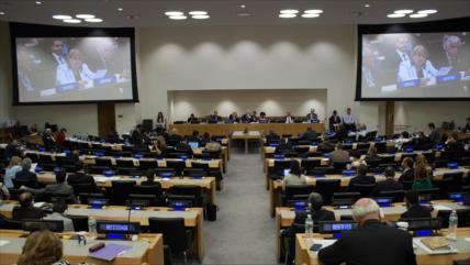 ONU reafirma derecho de Puerto Rico a la independencia