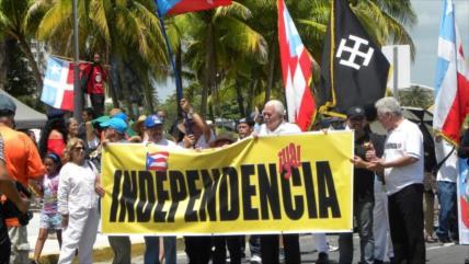 Cuba defiende un Puerto Rico independiente de EEUU 