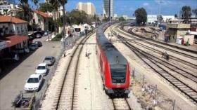 Israel y Arabia Saudí se preparan para conectarse por ferrocarril