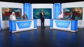 Foro Abierto; Argentina: la economía en números rojos