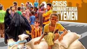 Detrás de la Razón: Petróleo contra vidas: la crisis humana más grande del mundo, apoyada por Trump