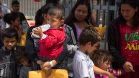 Gobiernos latinoamericanos condenan política migratoria de Trump