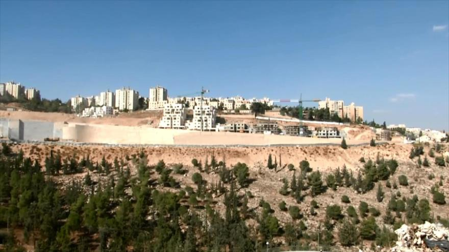 ONU lanza duras críticas contra el régimen israelí y su política