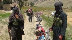 Al menos 30 soldados afganos mueren en una emboscada de Talibán