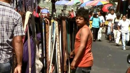 El Salvador entre países más violentos para niñez