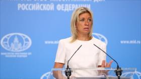 Rusia: Salida de EEUU de CDHNU muestra su política de doble rasero
