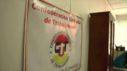 Restituyen a trabajadores de empresa láctea en Costa Rica