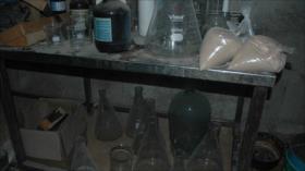 Rusia alerta de una provocación contra Damasco con armas químicas