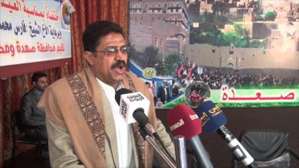 'Informes de caída de Al-Hudayda en Yemen es guerra psicológica'