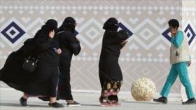 Arabia Saudí detiene a otras dos defensoras de derechos de la mujer