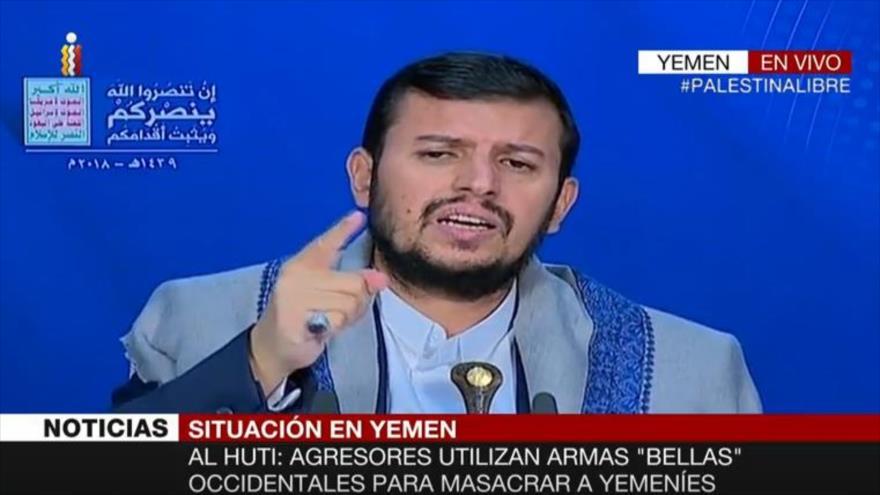 Ansarolá: Gran parte de Al-Hudayda está bajo control de fuerzas yemeníes