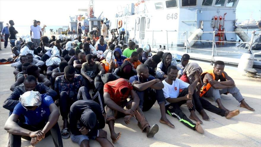 Se celebra el Día Mundial de los Refugiados