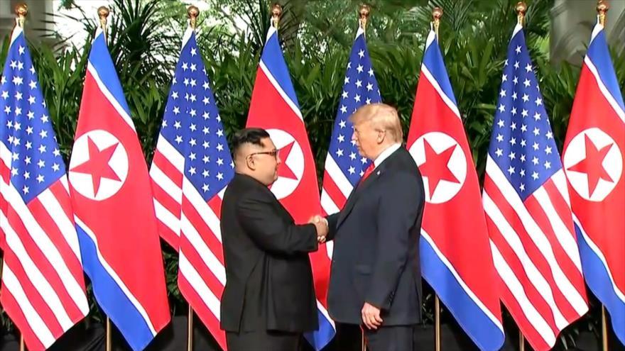 Negociaciones entre EEUU y Corea del Norte ¿doble juego?