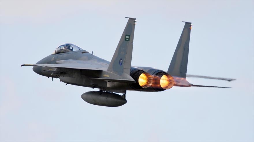 Ataques aéreos saudíes en el norte de Yemen dejan 4 muertos