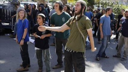 Vídeo: Judíos festejan muerte del bebé palestino quemado