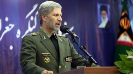 Irán advierte de planes de EEUU para cambiar fronteras en región