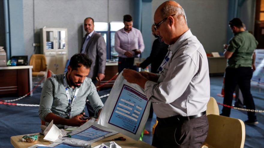 Image result for elecciones irak