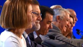 Siete candidatos optan a liderar el Partido Popular en España