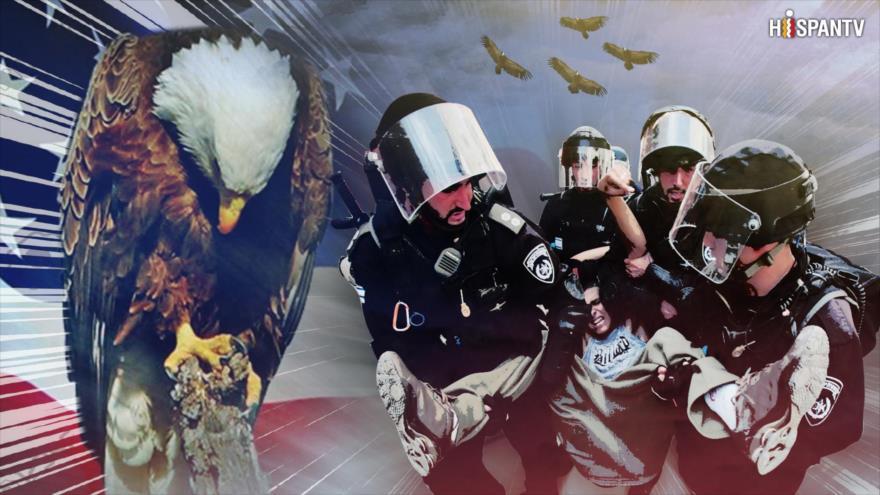 Estados Unidos e Israel: Alianza de criminales e hipócritas